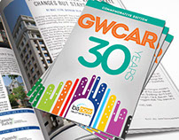 Bisnow Conmemorative Edition GWCAR 30 years