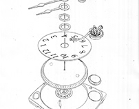 Clockwork Collage for Boogie Down Predictions