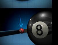 World Championship Trickshot