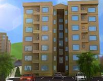 New Zakho City