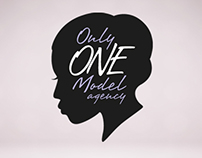 ONLY ONE model agency - Identity