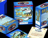 Smart Sharks Packaging Design