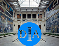 Detroit Institute of Arts museum app