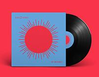 Sole D Aprile Album Design