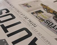 Revistas de prensa EE + Summus