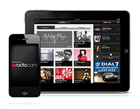 Radio.com Streaming Player