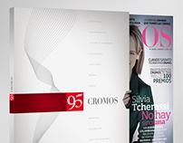 Propuesta look Edición 95 años revista CROMOS