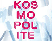 Kosmopolite art tour 2012