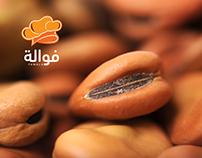 FAWALA Restaurant Branding