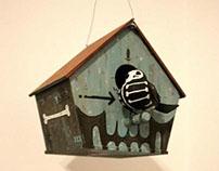 // BirdHouse