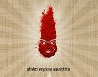 Durga Puja Poster