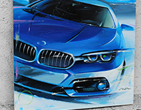 Spirit of BMW