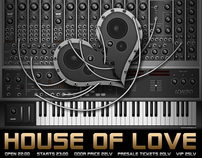 House of Love Propaganda