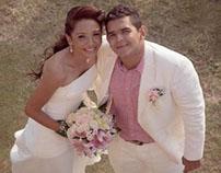 Boda de Luis y Daniela