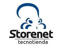 Branding - Storenet
