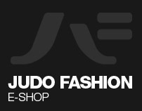 Judo Fashion e-shop