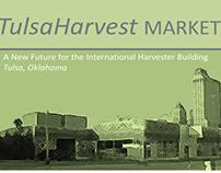 TulsaHarvest Presentation