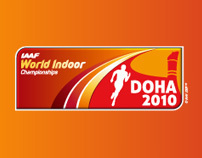 World Indoor Athletics - Doha 2010