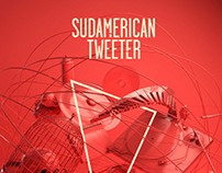 Sudamerican Tweeter