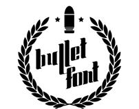 Bullet Font