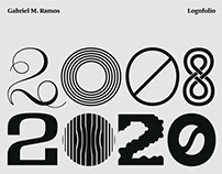 Logofolio 2008-2020