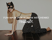 FUN MASK for HANGOVER