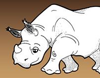 Rhino #6