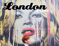 London. Part I [Street Art]