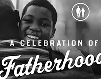 Celebration of Fatherhood