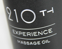PACKAGING | 210TH BODYCARE