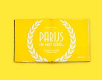 Parijs in het geel