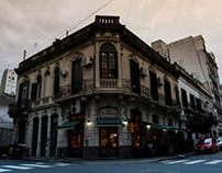 SanTelmo city