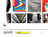 Print Mag Web