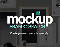 Mockup Frame Creator by Place.to