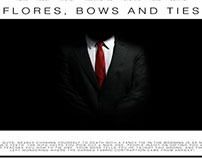 Flores Bows and Ties