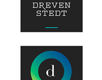 Drevenstedt Logo Design