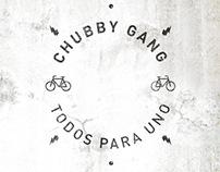 Chubby Gang AW 2012