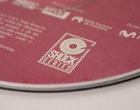 Logo Shock Series