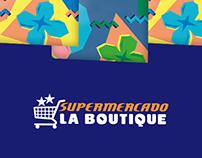 Supermercado La Boutique