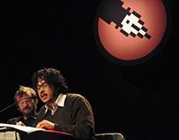 Festival Poesía 2011