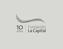 Fundación La Capital