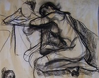 Life drawing collections