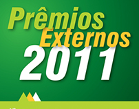 Prêmios Externos 2011