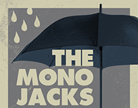 Monojacks & AB4 Posters