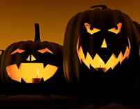 ✝ Happy Halloween ✝
