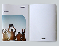 Bose Catalogue