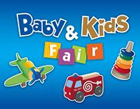 Nutricia Baby & Kids Fair