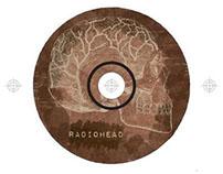 Album Redesign // Radiohead