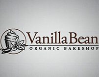 Vanilla Bean Organic Bakeshop