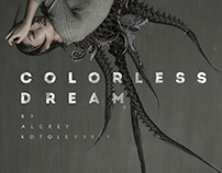 colorless dream Animated photo project